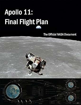 nasa apollo flight plan - photo #33
