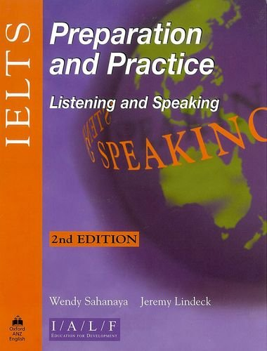 IELTS Preparation and Practice: Listening and Speaking