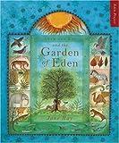 Adam & Eve & the Garden of Eden (Eden Project)
