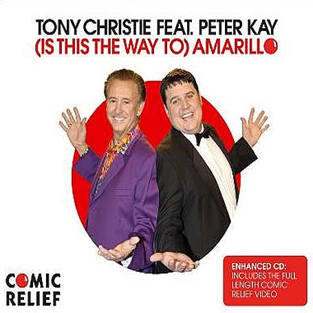 Tony Christie - Is This the Way to Amarillo - Zortam Music