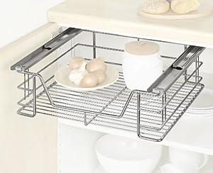 le tiroir coulissant horizontal pour placard cuisine maison. Black Bedroom Furniture Sets. Home Design Ideas