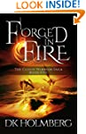Forged in Fire (The Cloud Warrior Sag...