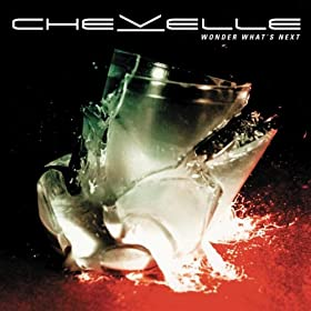 Cover image of song Send the Pain Below by Chevelle