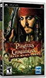 Pirates of the Caribbean Dead Man's Chest – Sony PSP