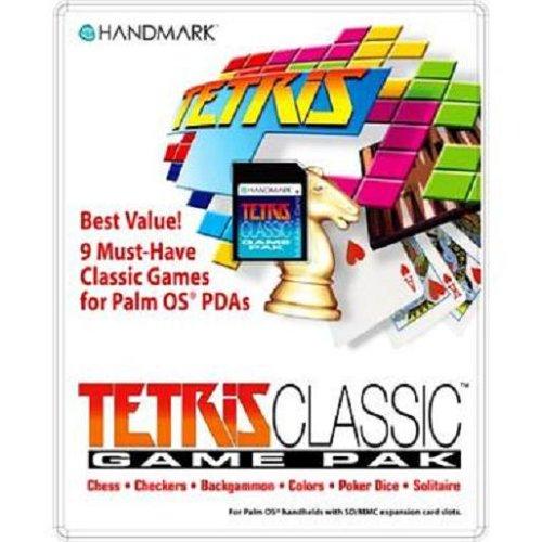 Tetris Classic Game Pak Serial Zindagi