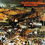Black Sabbath - Greatest Hits [Griffin]