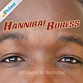 My Name is Hannibal [Explicit]