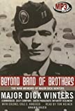 img - for Beyond Band of Brothers: The War Memoirs of Major Dick Winters, Library Edition book / textbook / text book