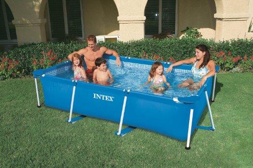 piscina desmontable 260