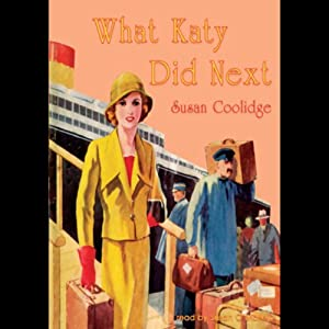 What Katy Did Next | [Susan Coolidge]