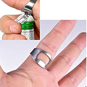 Bottle Opener Ring