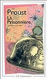 """Afficher """"A la recherche du temps perdu<br /> La prisonnière"""""""
