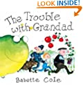 The Trouble with Grandad (Mini Book)
