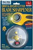 USA Sharpeners Orbital Rotary Blade Sharpener