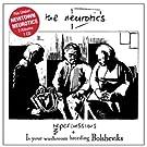 Repercussions/Is Your Bathroom Breeding Bolsheviks