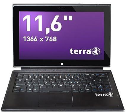 """TERRA PAD 1160 i-C1037U 29,4 cm (11,6"""") 64 GB , 4 GB"""
