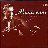 echange, troc Mantovani - 60 Wereldsuccessen