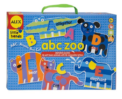 Zoo Toys For Kids front-1061884