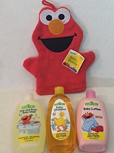 sesame-street-4-piece-baby-bathtime-bundle-baby-shampoo-baby-lotion-hair-and-body-baby-wash-and-char