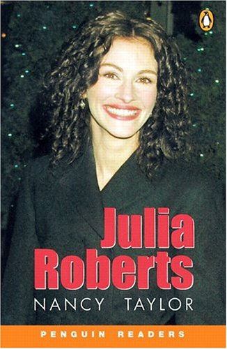 julia roberts smile. Julia Roberts (Penguin Readers