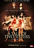 echange, troc Tale of Two Sisters (2pc) (Unrated) (Ws Spec) [Import USA Zone 1]