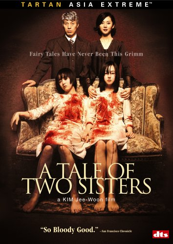Cover art for  A Tale of Two Sisters (Deluxe Edition)