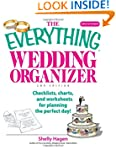 The Everything Wedding Organizer: Che...