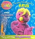 All About Keys: Hoobs Storybook (Jim...