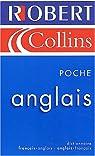 Le Robert&Collins poche anglais par Harpercollins