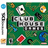 Clubhouse Games - Nintendo DS ~ Nintendo