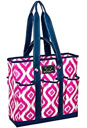 SCOUT Pocket Rocket Tote Bag, Eye Candy, 15 by 14-1/2 by 5-Inches