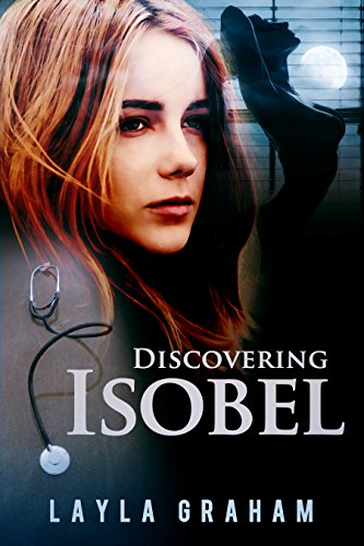 Book: Discovering Isobel by Layla Graham