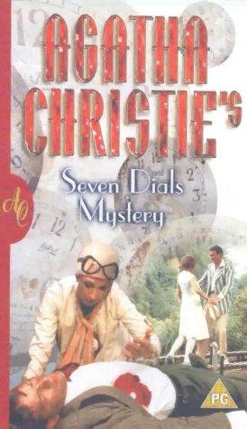 agatha-christies-seven-dials-mystery-vhs-1981