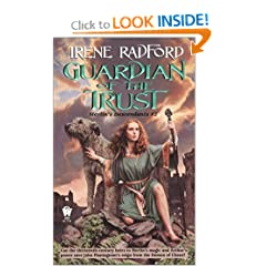 Guardian of the Trust: Merlin's Descendants #2 by Irene Radford