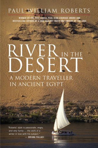 Image for River in the Desert