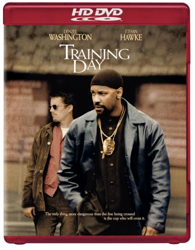 Training Day [HD DVD] [Import USA]
