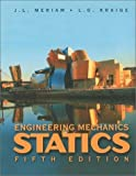 Engineering Mechanics: Statics (0471406465) by Palm, William J.