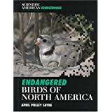 Endangered Birds of North Americapar April Pulley Sayre
