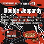 Riddim 13: Double Jeopardy [Vinyl LP]