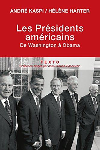 les-presidents-americains-de-washington-a-obama