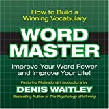 Wordmaster: Improve Your Word Power (Your Coach in a Box) ~ Denis Waitley