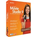 Sony Vegas Movie Studio 9by Sony Creative Software