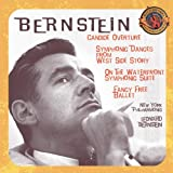 Bernstein: Candide Overture; Symphonic Dances from West Side Story; Symphonic Suite from the Film On The Waterfront; Fancy Free Ballet [Expanded Edition]