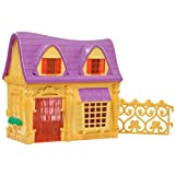 Disney Tangled Featuring Rapunzel Doll and Dress Shop