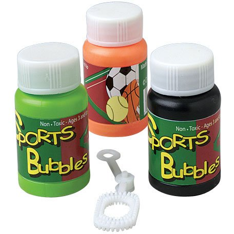 Sports Mini Bubbles - 1