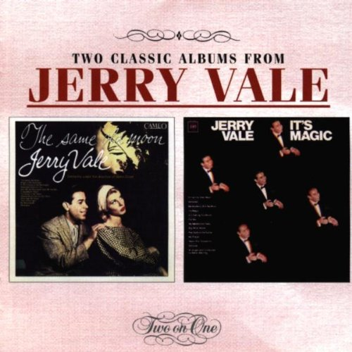Jerry Vale - Same Old Moon - Zortam Music