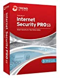 Trend Micro Internet Security Pro 2011 3-User