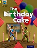 Project X Origins: Yellow Book Band, Oxford Level 3: Food: The Birthday Cake
