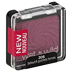 Wet n Wild Color Icon Shimmer Eyeshadow Single 306 Sellout