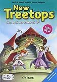 New treetops. Coursebook-Workbook. Con espansione online. Con CD. Per la Scuola elementare: 5